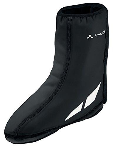 VAUDE Überschuhe Shoecover Wet Light III, black,...