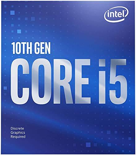 Intel Core i5-10400F (Basistakt: 2,90GHz; Sockel:...