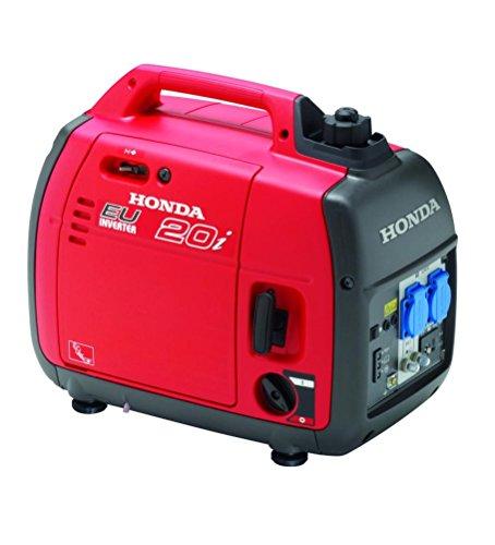 Honda Inverter Stromerzeuger EU 20 I Generator...