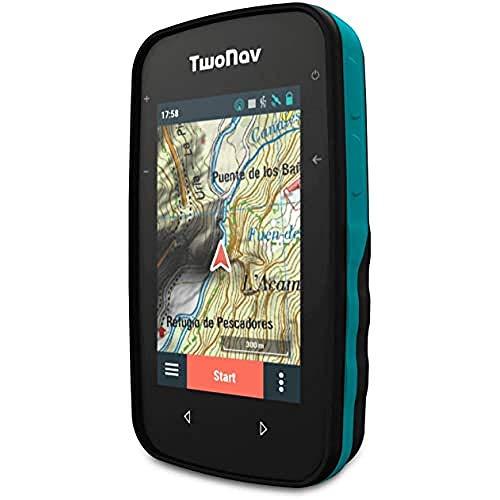 TwoNav - GPS Cross - Multisport Fahrrad MTB...