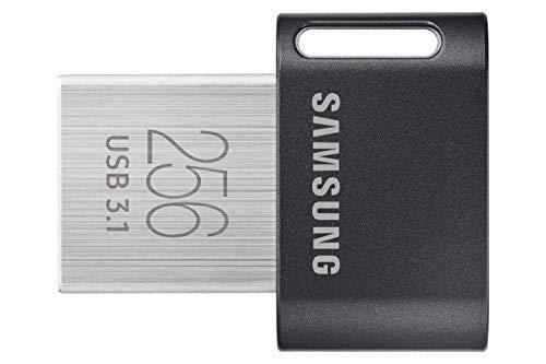 Samsung FIT Plus 256GB Typ-A 400 MB/s USB 3.1...