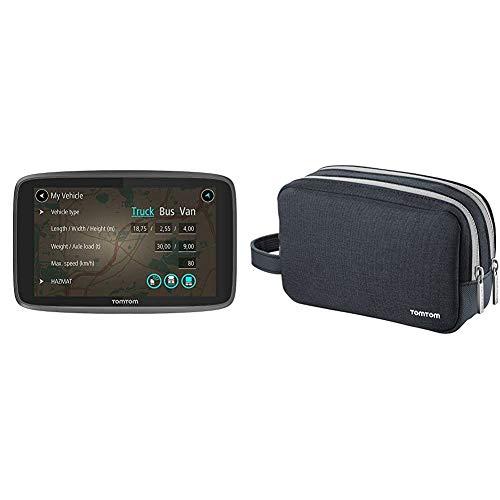 TomTom LKW Navigationsgerät GO Professional 520...