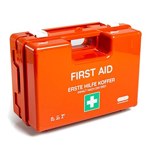 Erste-Hilfe-Koffer für Betriebe, öffentliche...