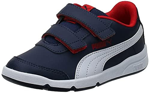 PUMA Unisex Kinder Stepfleex 2 SL VE V PS Sneaker,...