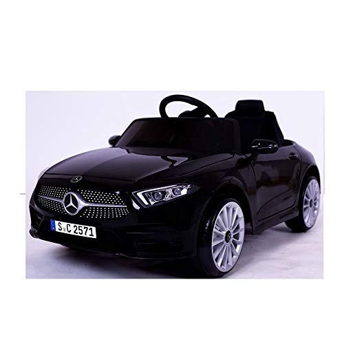 crooza Mercedes-Benz CLS350 Kinderauto Schwarz...
