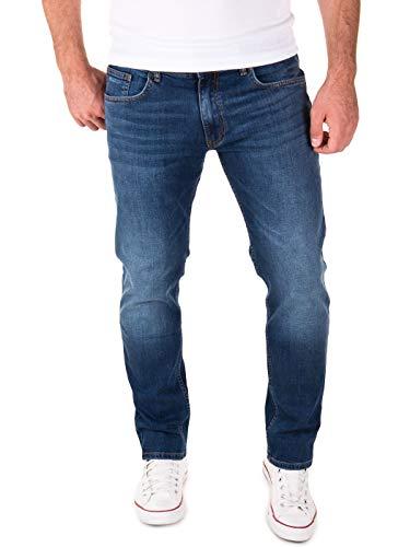 Yazubi Männer Designer Denim Jeanshose Herren...
