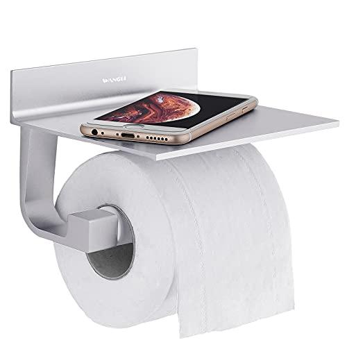 Wangel Toilettenpapierhalter Ohne Bohren,...