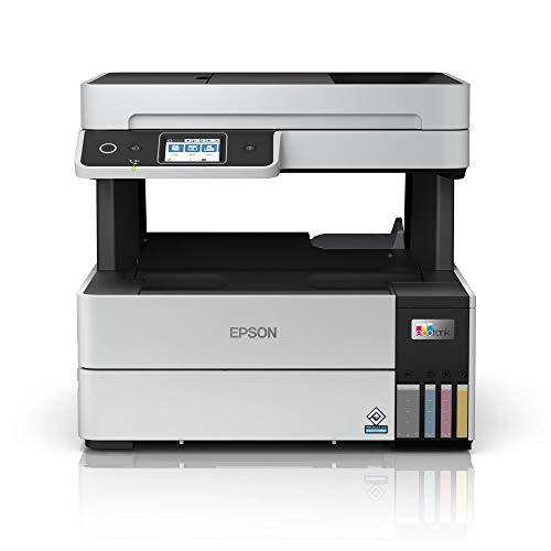 Epson EcoTank ET-5170 4-in-1...