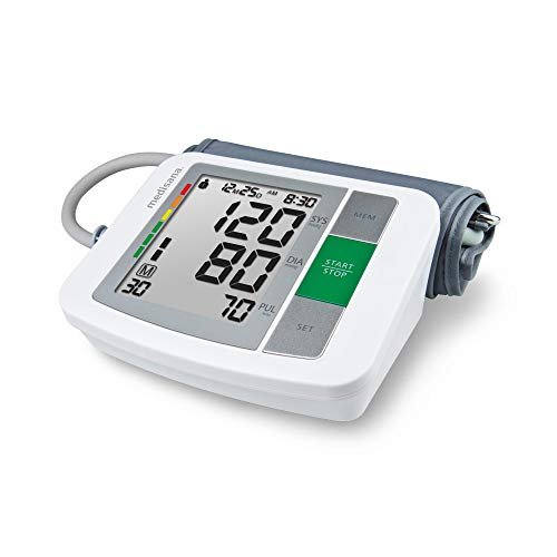 Medisana BU 510 Oberarm-Blutdruckmessgerät ohne...