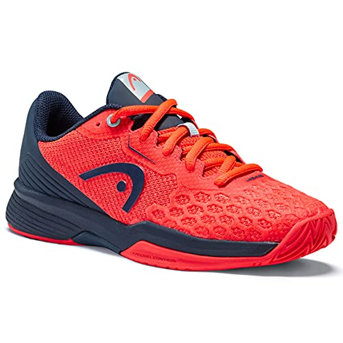 HEAD Revolt Pro 3.5 Junior Tennis Shoe, Neon...