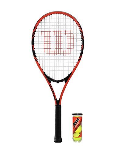 Wilson Roger Federer 110 Tennisschläger L3