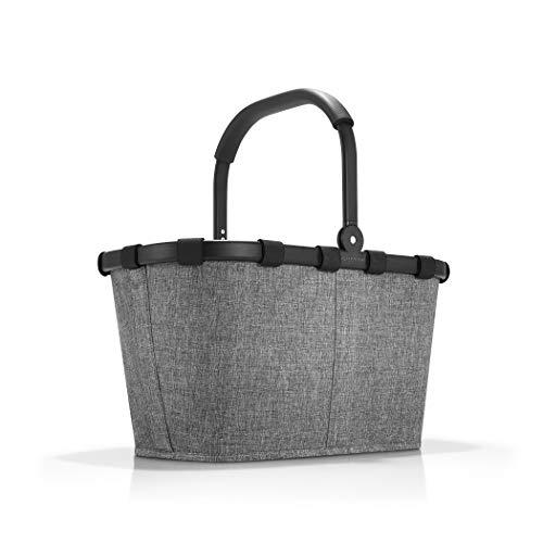 Reisenthel carrybag Frame Twist Silver...