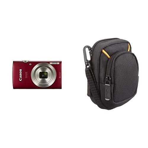 Canon IXUS 185 Digitalkamera (20 MP, 8X optischer...