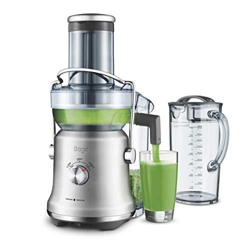 Sage Appliances SAGE SJE530 the Nutri Juicer Cold...