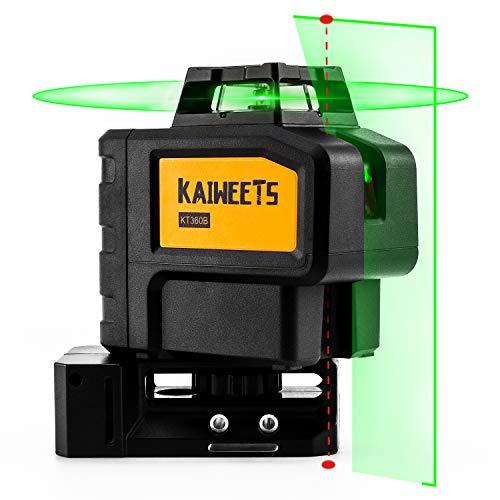 Kreuzlinienlaser selbstnivellierend Laser...