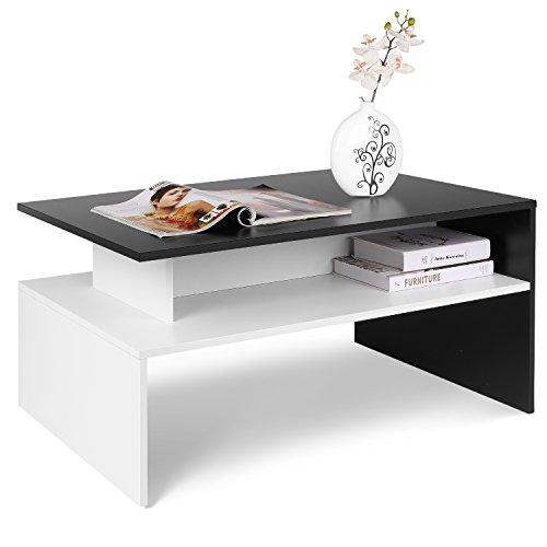 Couchtisch Kleiner Wohnzimmertisch Holz Holztisch...