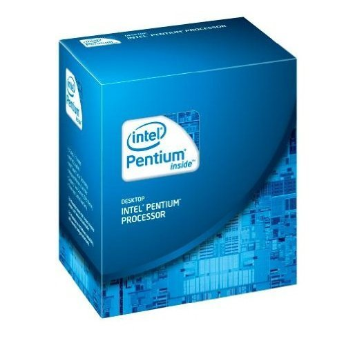 Intel BX80616G6950 Pentium Core Prozessor G6950...