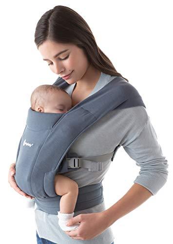Ergobaby Embrace Babytrage für Neugeborene ab...
