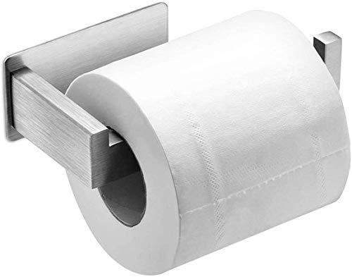 Auxmir Toilettenpapierhalter ohne Bohren,...