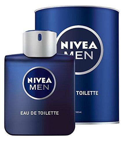 NIVEA MEN Eau de Toilette (1 x 100 ml) für jeden...