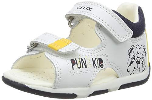 Geox Baby-Jungen B TAPUZ Boy C Sport Sandal,...