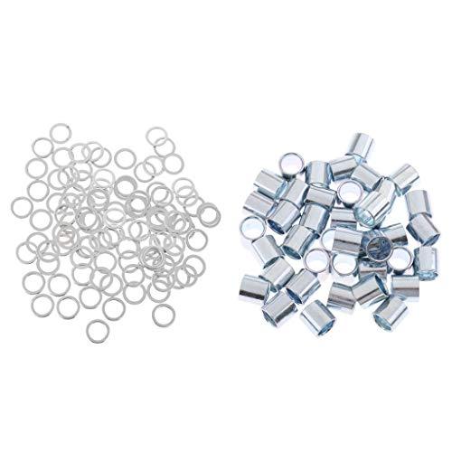 SM SunniMix Aluminiumlegierung Lager Spacer +...
