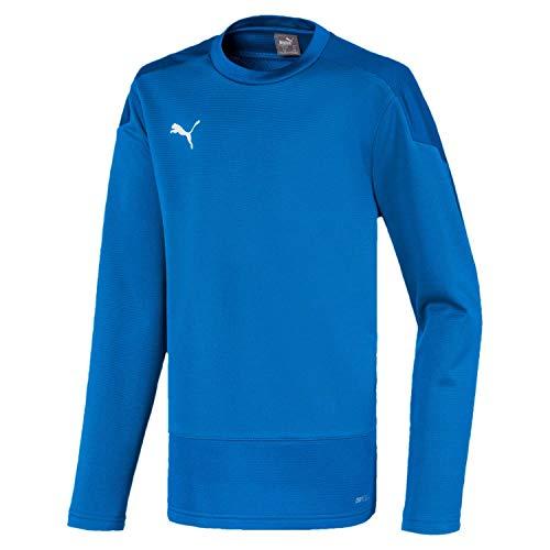 PUMA Jungen teamGOAL 23 Training Sweat Jr T-shirt,...