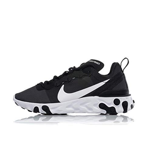 Nike React Element 55 Damen Schuhe,Schwarz...