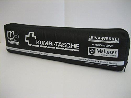 Leina-Werke 14070 Mini-Kombitasche M2 Ecoline mit...