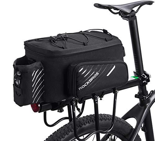 ROCKBROS Fahrrad Gepäckträgertasche...