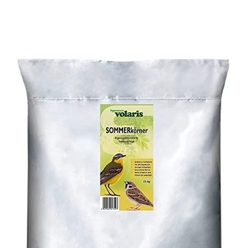 Eggersmann Volaris SOMMERkörner 25 kg - Wildvogel...