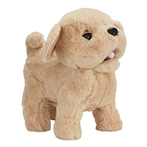KOVA Hund Spielzeug Kinder Laufender Hund der...