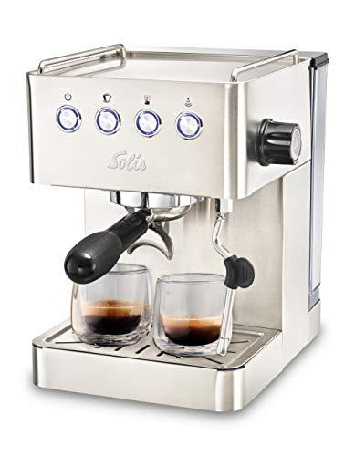 Solis Barista Gran Gusto 1014 Kaffeemaschine -...