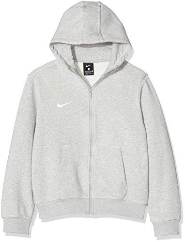 Nike Kinder Sweatshirt Team Club Full Zip...