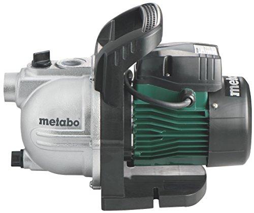 Metabo Gartenpumpe P 3300 G (600963000) Karton,...