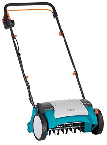 Gardena Elektro-Vertikutierer EVC 1000:...