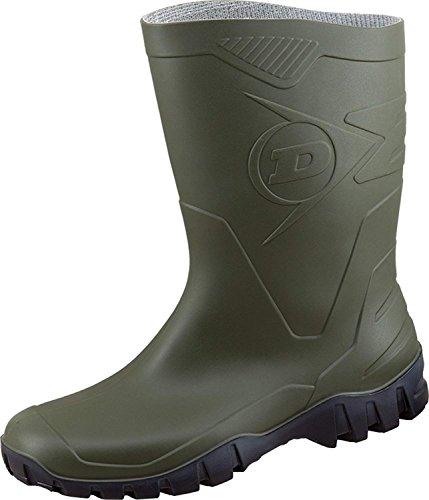 Dunlop Protective Footwear Unisex-Erwachsene Dee-X...