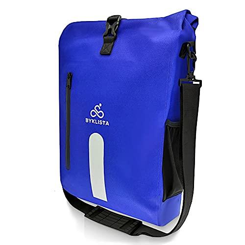 BYKLISTA NEU Fahrradtaschen für Gepäckträger...