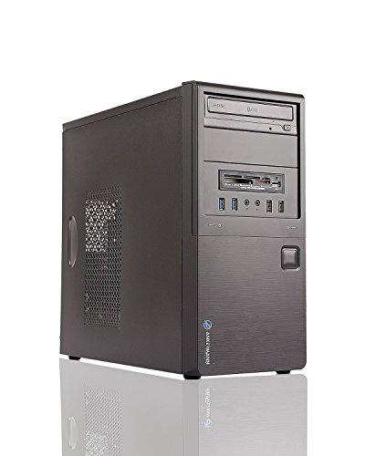 Ankermann Business günstig Silent Desktop PC...