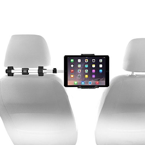 Macally Kfz-Kopfstützen-Halterung für iPad...
