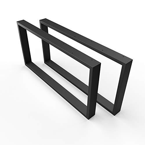 sossai® Design Couchtisch Untergestell   Farbe:...