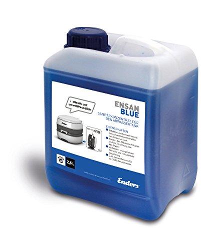 Enders® Sanitärflüssigkeit ENSAN BLUE...