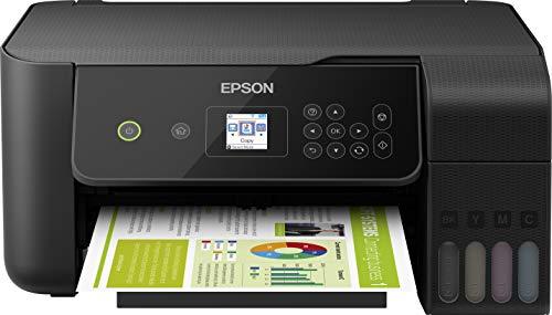 Epson EcoTank ET-2720 nachfüllbares 3-in-1...