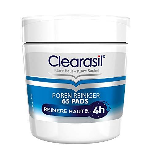 Clearasil Poren Reiniger Pads, Gegen Pickel und...