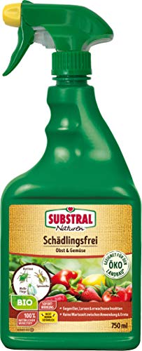Substral Naturen Bio Schädlingsfrei Obst- &...