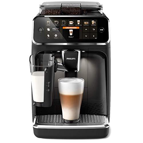 Philips 5400 Serie EP5441/50 Kaffeevollautomat, 12...