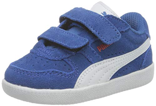 Puma Unisex Baby Icra Trainer SD V Inf Sneaker,...
