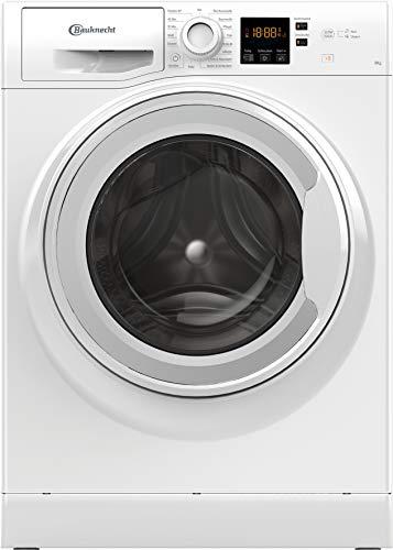 Bauknecht BPW 814 Waschmaschine Frontlader/ 8kg/...