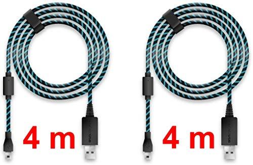 Lioncast Ladekabel/USB-Kabel/Controllerkabel für...