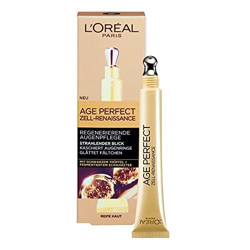 L'Oréal Paris Augenpflege, Age Perfect Zell...